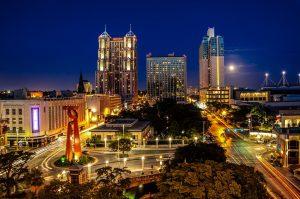 Dallas to San Antonio Rental Services Transportation, Spurs, Limo, Sedan, Party Bus, Shuttle, Charter